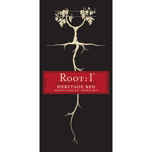 Root 1 Heritage Red