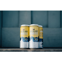 Allagash Allagash White 4 Pack of 16oz cans!