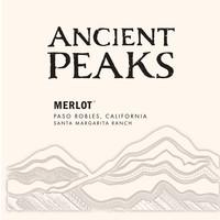 Ancient Peaks Ancient Peaks Merlot