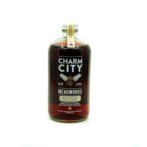 Charm City Black Currant Red Raspberry 500ml