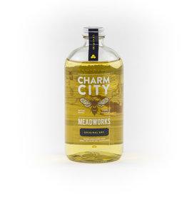 Charm City Mead Charm City Original Dry 500ml
