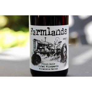 Johan Farmlands Pinot Noir