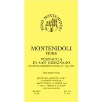 Montenidoli Vernaccia Fiore