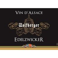 Wolfberger Edelzwicker 1L