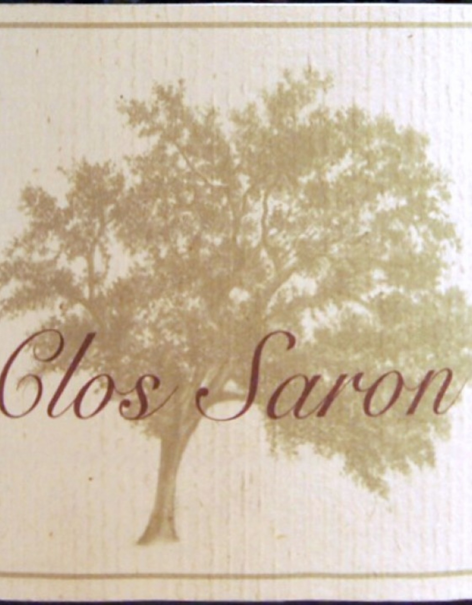 Clos Saron Kind of Blue 2016