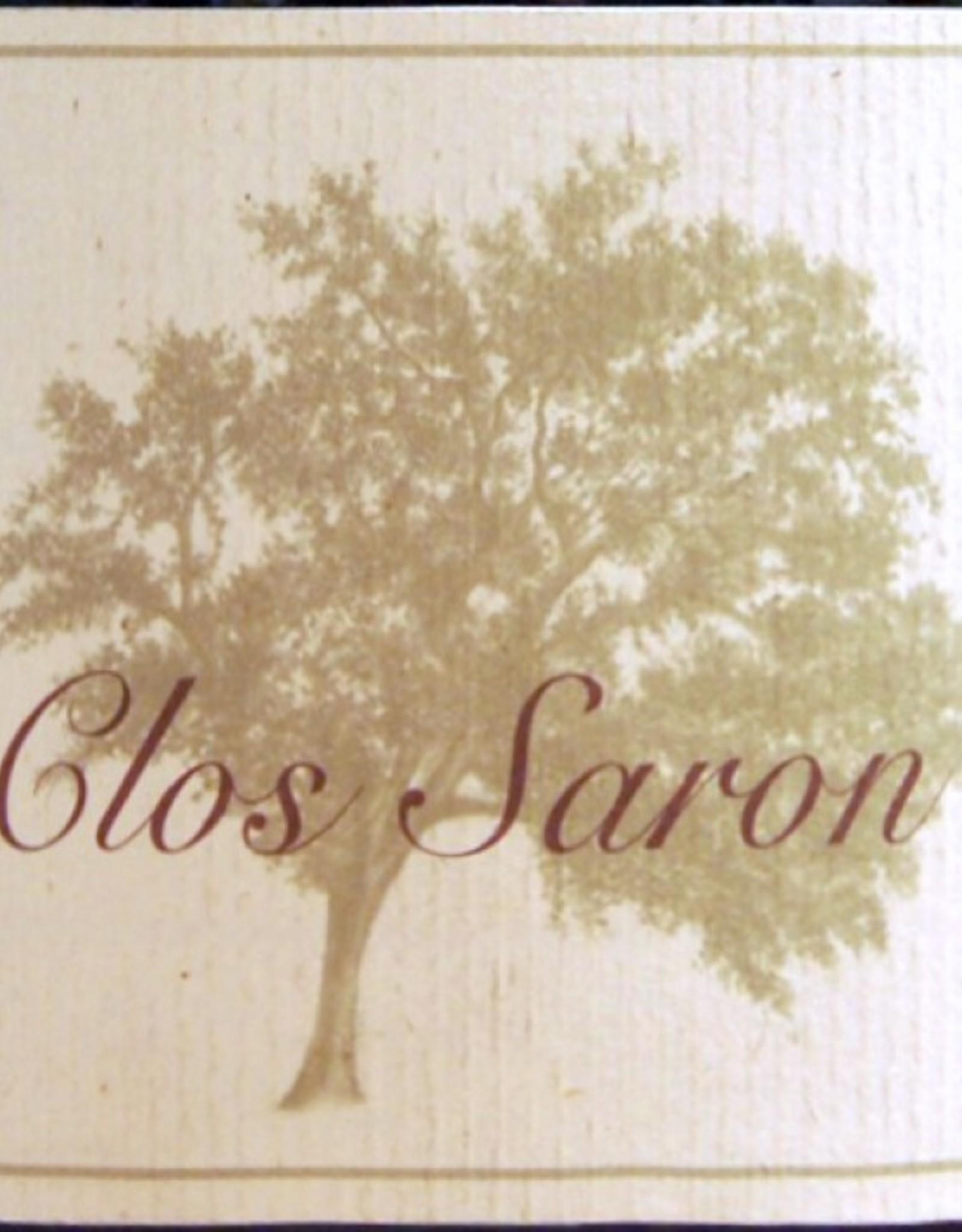 Clos Saron Cuvee Mysterieuse 2006