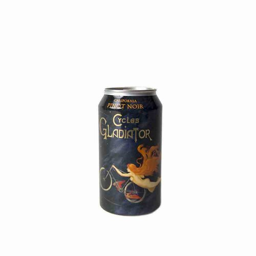 Cycles Gladiator Pinot Noir Can (375ml)
