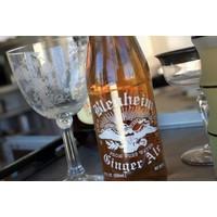 Blenheim Hot Ginger Ale 6/12 (Old # 3 Hot - Red Cap)