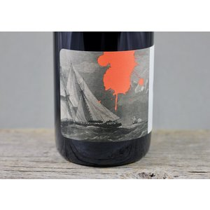 Cruse Monkey Jacket Red Blend