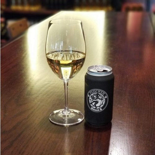 Puscifer Queen B Sparkling Malvasia 375ml
