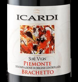 Icardi Icardi Brachetto Langhe 375ml