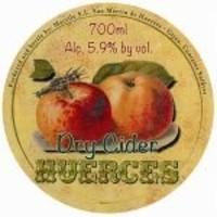 Huerces Dry Cider