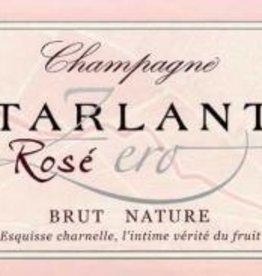 Tarlant Rose Brut Zero