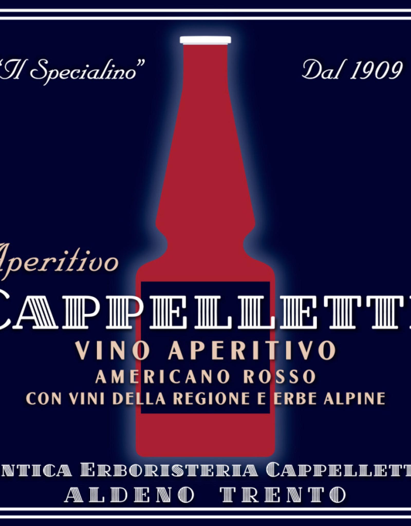 Cappelletti Vino Aperitivo