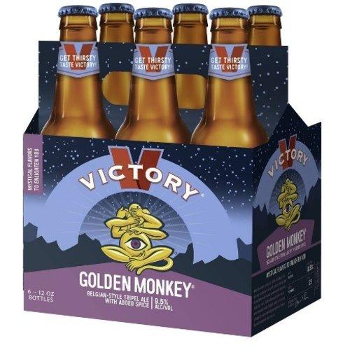 Victory Golden Monkey Tripel 6/12