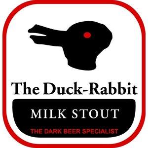 Duck Rabbit Milk Stout 6/12