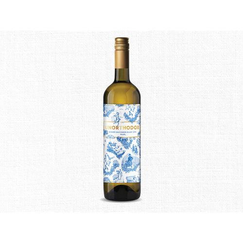 Unorthodox Sauvignon Blanc