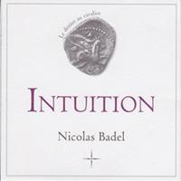 Nicolas Badel Intuition 2015