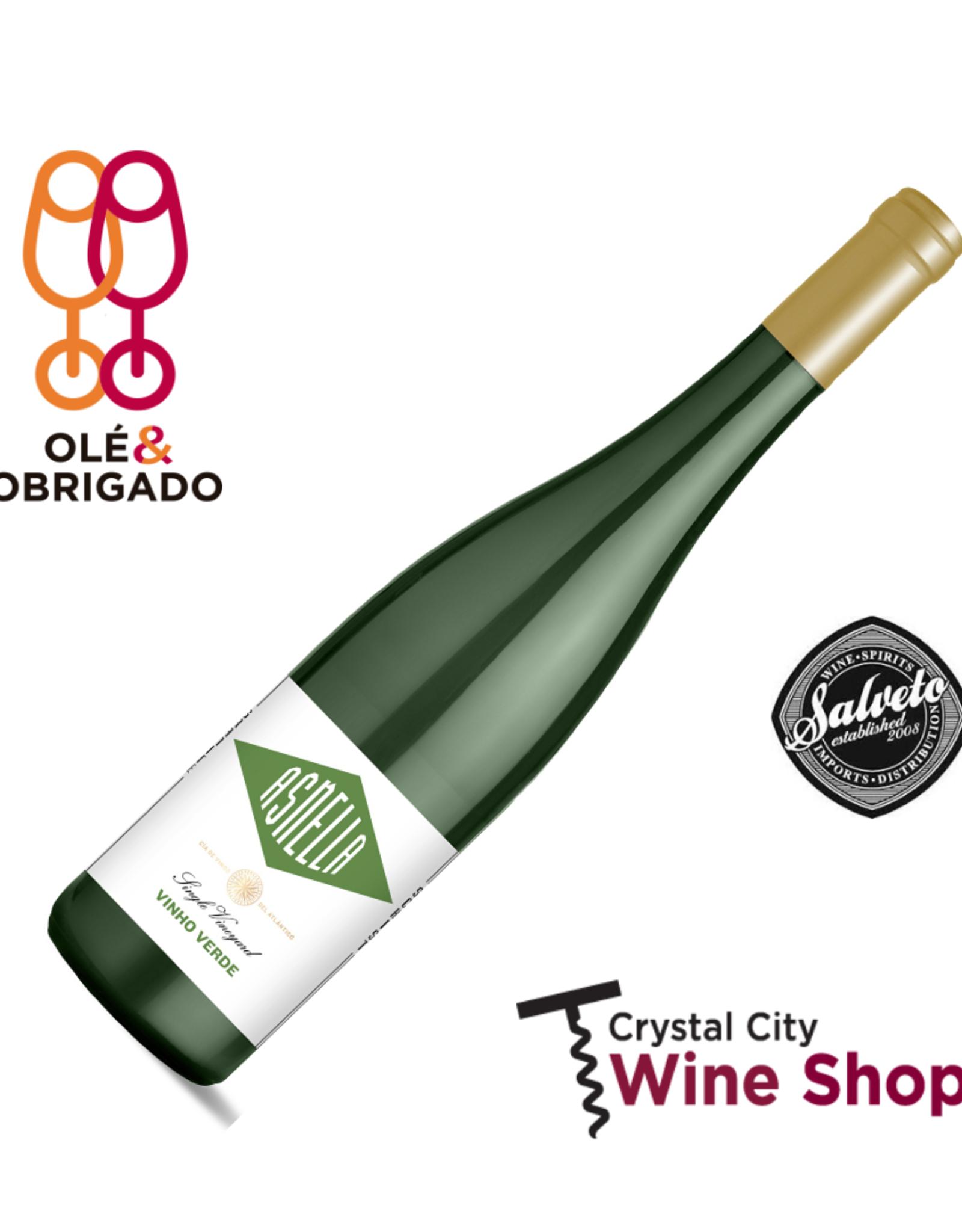 Asnella Vinho Verde