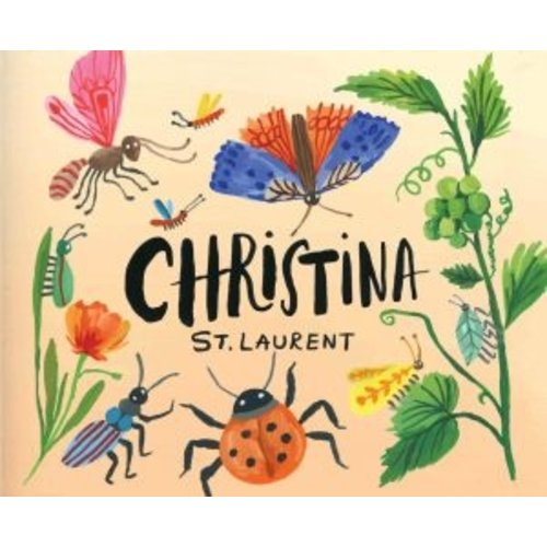 Christina St. Laurent