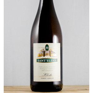 Sant' Elena Klodic Pinot Grigio