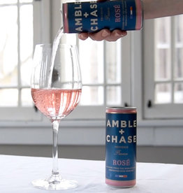 Amble & Chase Rose 4pack