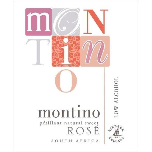 Montino Petillant Rose
