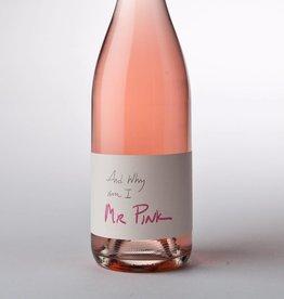 Mr Pink Rose