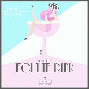 Rinaldi Follie Pink