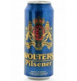 Wolters Pilsner 4/.5L
