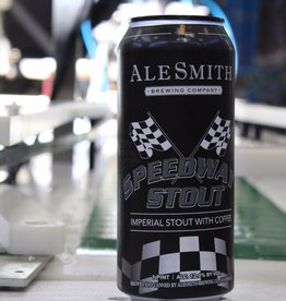 Alewerks Brewing Company Alesmith Speedway Stout 16oz