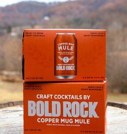 Bold Rock Bold Rock Copper Mug Mule 6/12