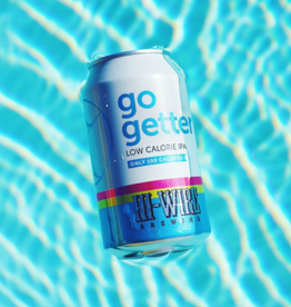 Hi-Wire Brewing Hi-Wire Go Getter 6/12