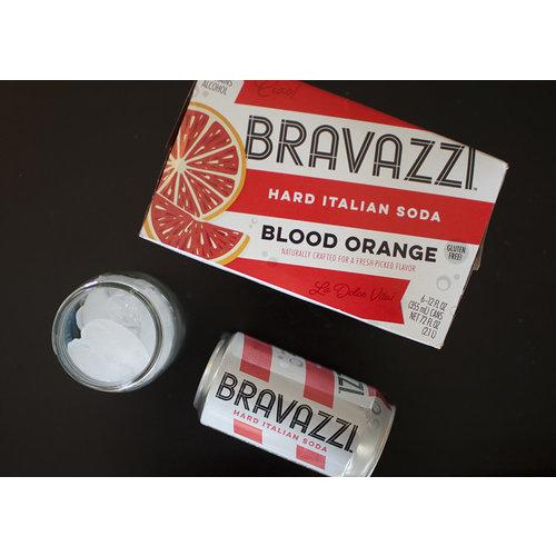 Bravazzi Blood Orange 6/12