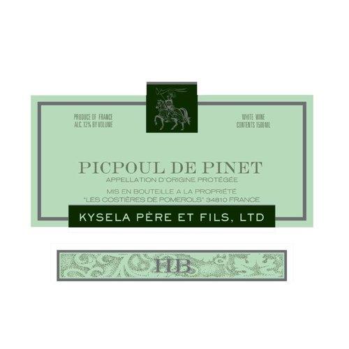 H.B. Picpoul de Pinet
