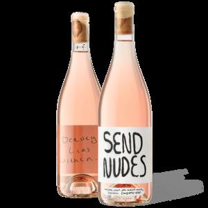 Slo Down Send Nudes