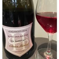 Horiot Rose des Riceys en Barmont