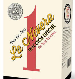 La Nevera La Nevera Red Blend 3L