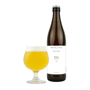 Maine Beer Company Peeper Ale 500ml