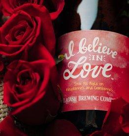 Allagash Allagash I believe in Love 375ml