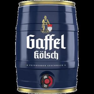 Gaffel Kolsch 5L