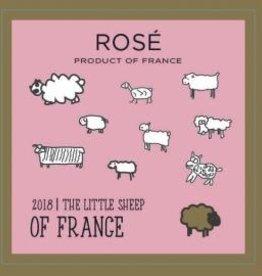Little Sheep Little Sheep Rose