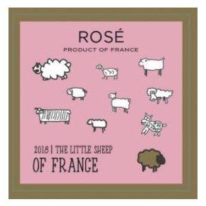 Little Sheep Rose