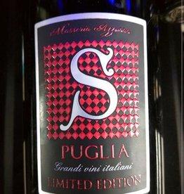 """Masseria Azzurra Puglia Reserve """"S"""" CASE"""