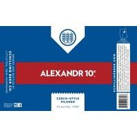 Schilling Alexandr 10 4/16