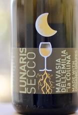 """La Collina Malvasia """"Lunaris Secco"""""""
