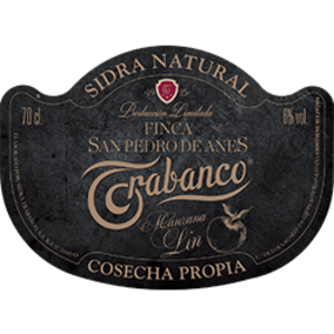 Trabanco San Pedro Anes Cider