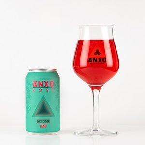 Anxo Rose Cider 4/12