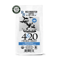 Red Rooster 4&20 Blend Coffee