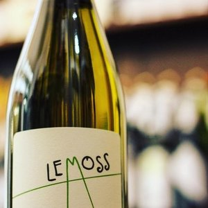 Le Moss Unfiltered Sparkling Wine